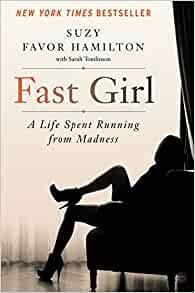 Fast Girl book